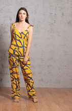 Load image into Gallery viewer, CONJUNTO TOP YELLOW - Ayrawear
