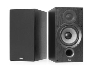 """B"" Stock - B6.2 6 1/2"" Bookshelf Speaker (Pair)"