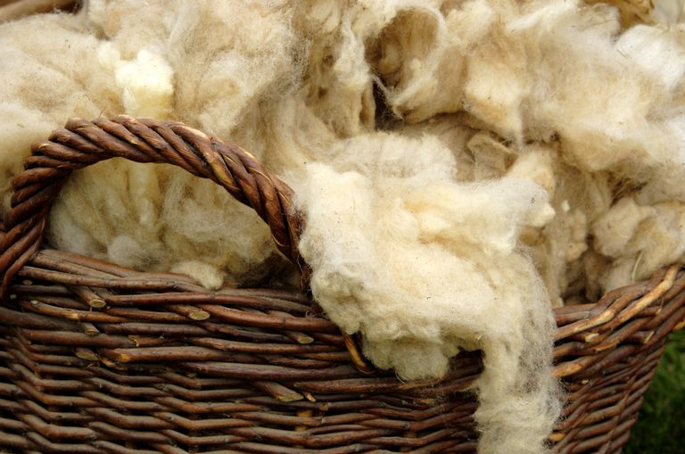 What is the difference between Boiled Wool and Felted Wool?