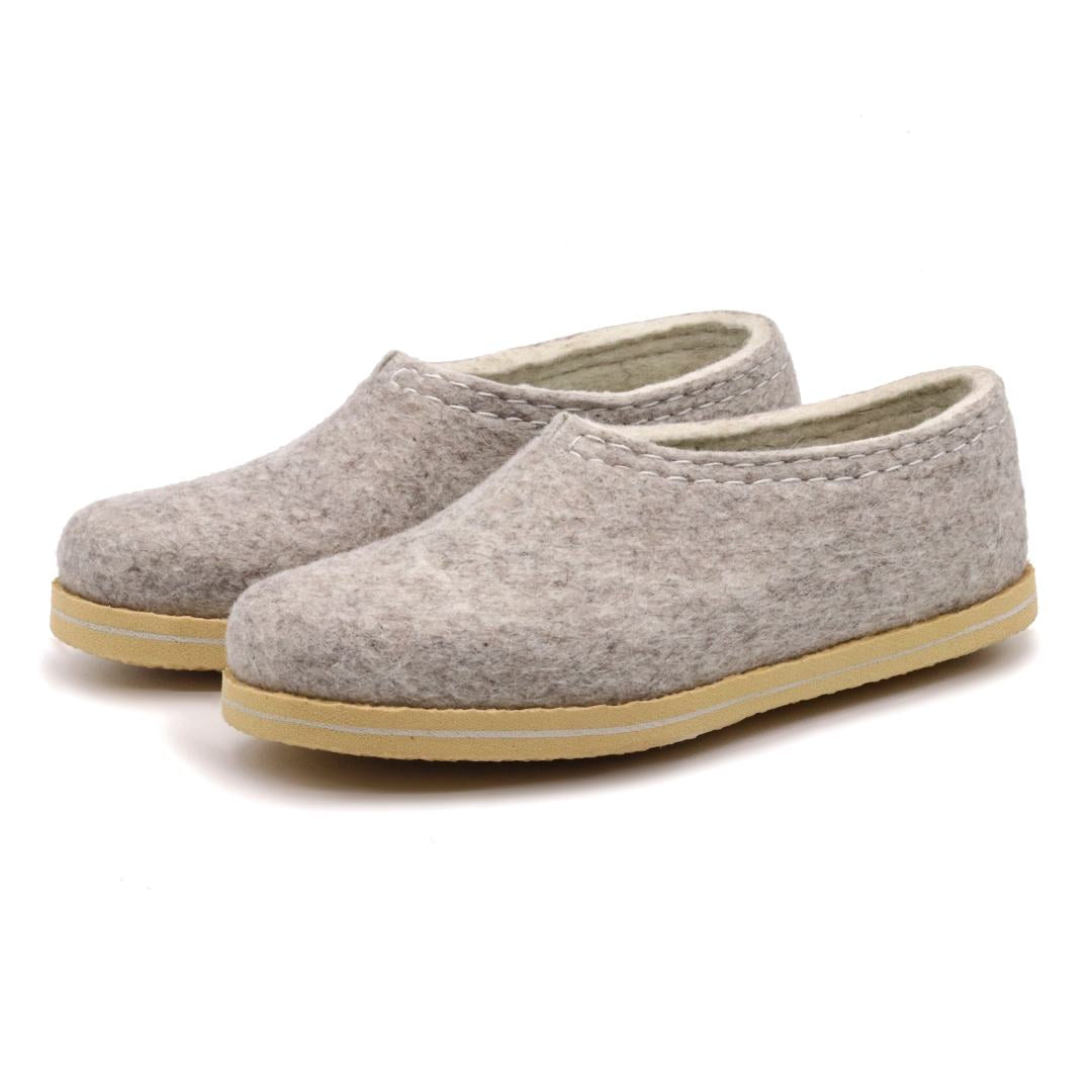 Women's 'Carson' Wool House Shoe