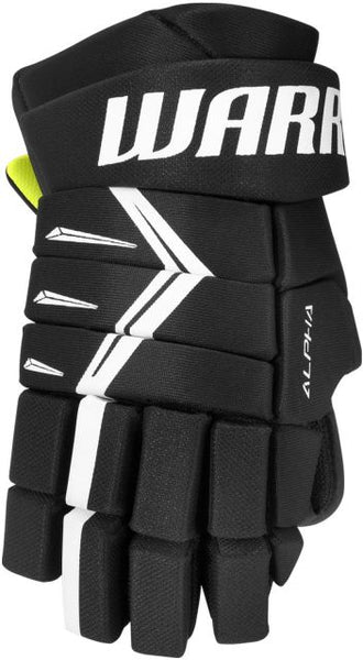 Warrior Alpha DX5 Gloves