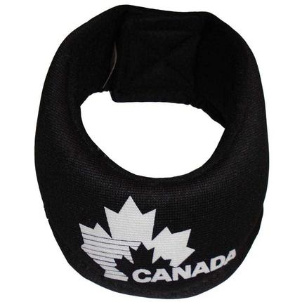 Team Canada Neck Guard