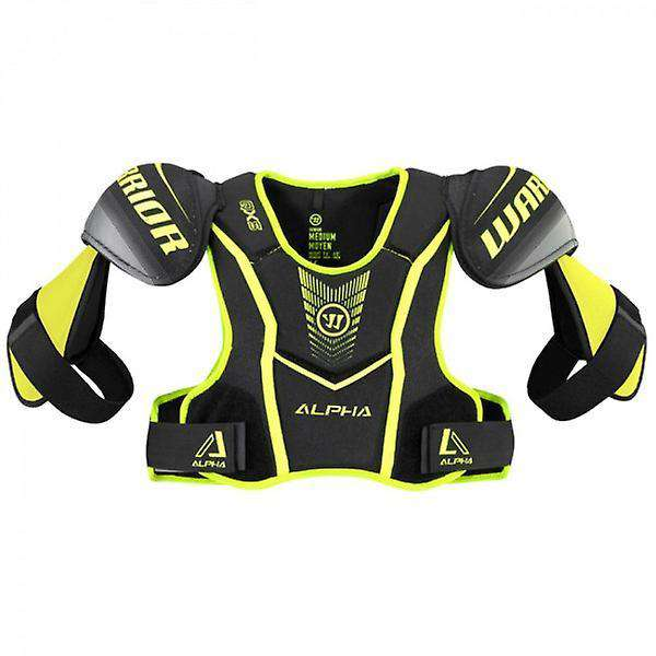 Warrior Alpha QX5 Shoulder Pads