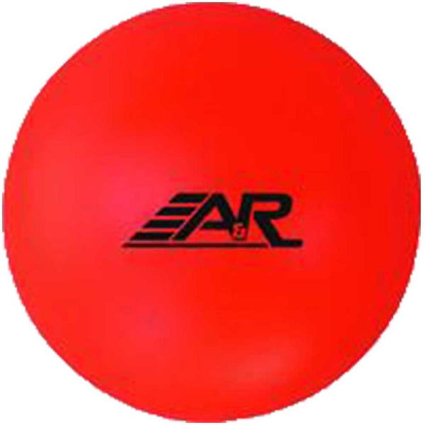 A&R Orange Hockey Hard Ball