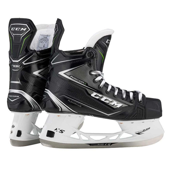 CCM Ribcor 78K Senior Hockey Skates
