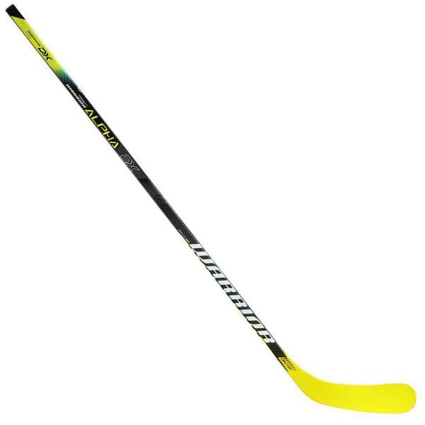 Warrior Alpha DX Youth Stick