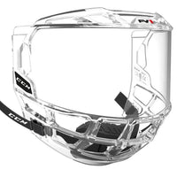 CCM FV1 Full Face Visor