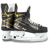 CCM Supertack 9370 Junior Ice Hockey Skates
