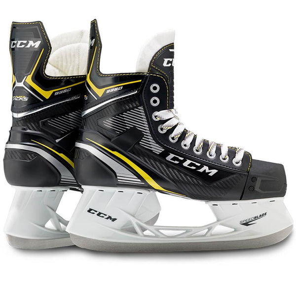 CCM Supertack 9360 Junior Ice Hockey Skates