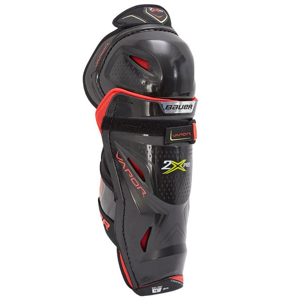 Bauer Vapor 2X Pro Junior Shin Guards