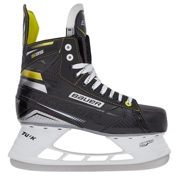 Bauer Supreme S35 Junior Ice hockey skates.