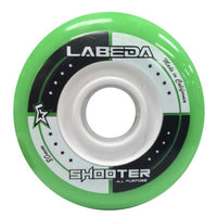 Labeda Shooter Outdoor wheels