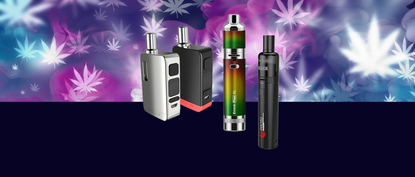 Herb andHerb and concentrate vapes available at savory vapes