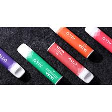 ALLO All in 1 Vapes ALLO Ultra 500 Disposable vape