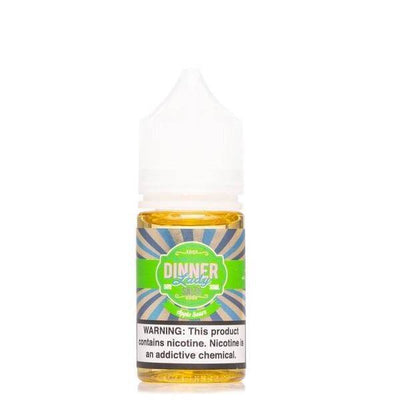 Dinner Lady Salts 20mg Dinner Lady Salts  | Apple  30ml