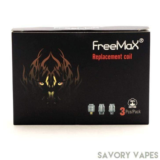 FREEMAX Coils FREEMAX - Mesh Pro Coils (3 pack)