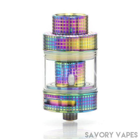 FREEMAX Tanks Rainbow FREEMAX - Fireluke Mesh Stainless Steel Tank