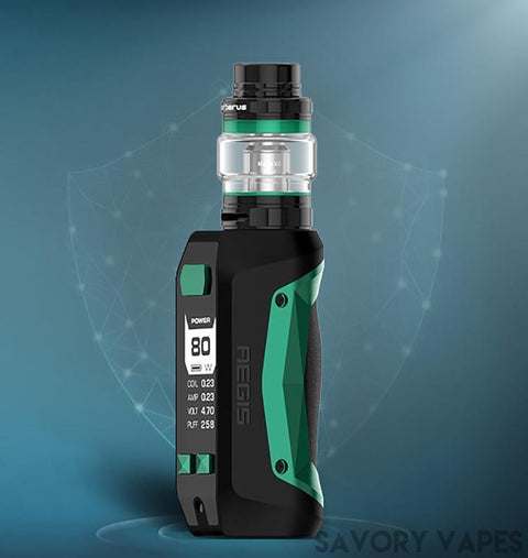 GEEK VAPE Vape Kit GEEK VAPE - Aegis Mini Kit