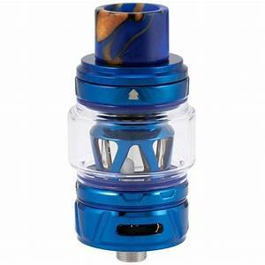 Horizon Falcon Tanks Blue Horizon Falcon 2 Sub Ohm Tank