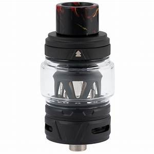 Horizon Falcon Tanks Carbon Black Horizon Falcon 2 Sub Ohm Tank