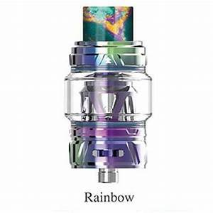 Horizon Falcon Tanks Rainbow Horizon Falcon 2 Sub Ohm Tank