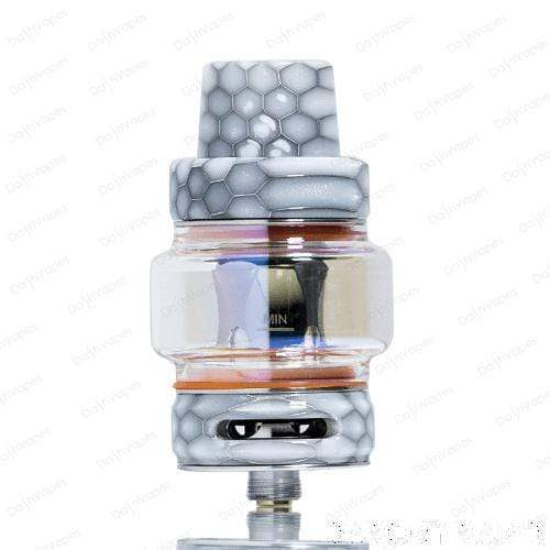 HORIZON Tanks White Horizon Falcon  - Resin Edition Sub ohm Tank