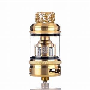 OFRF Tanks Gold OFRF Nexmesh sub Ohm Tank