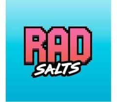 RAD Salts Salts RAD Salt Nic Juices