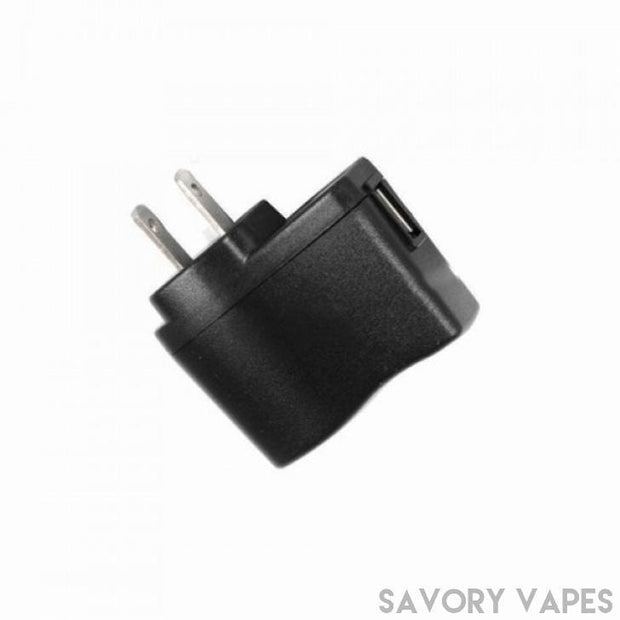 Savory Vapes Chargers Wall Adapter