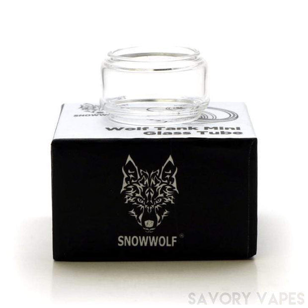 SIGELEI Replacement Glass SIGELEI - SnowWolf Tank Mini Replacement Glass