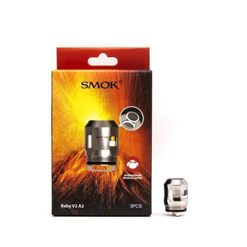 SMOK Coils SMOK - TFV8 Baby  Mesh Replacement Coils (3 pack)