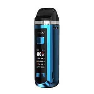 SMOK Pod Kits Blue Smok RPM 2 Starter Kit  2000mAh Battery