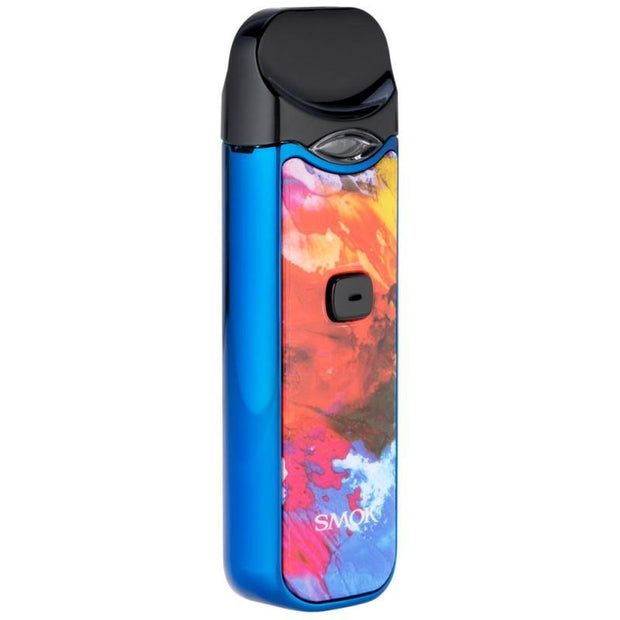 SMOK Pods Kits 7 Colour Oil Painting SMOK NORD Pod Kit - New Resin Colors & Original colors