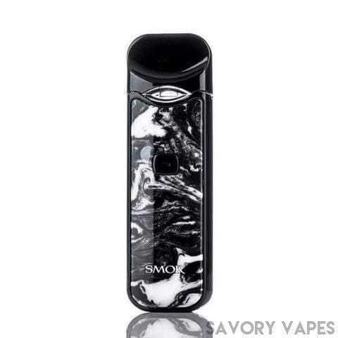 SMOK Pods Kits Black and White Resin SMOK NORD Pod Kit - New Resin Colors & Original colors