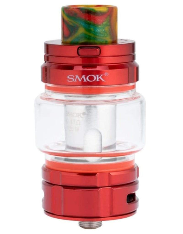 SMOK Tanks Red SMOK TFV16 King Sub Ohm Tank . 9ml capacity
