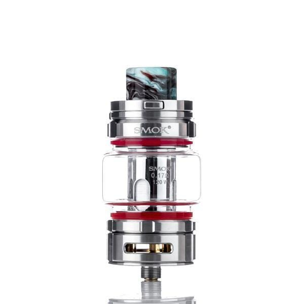 SMOK Tanks Stainless SMOK TFV16 King Sub Ohm Tank . 9ml capacity