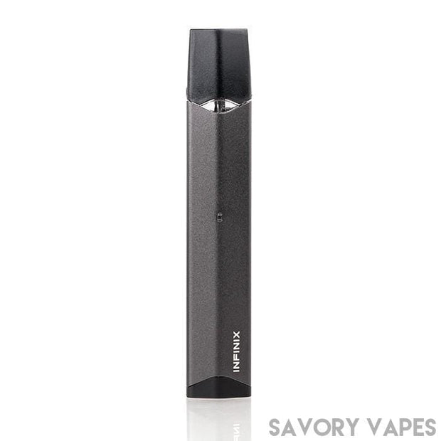 SMOK Vape Kit Gun Metal SMOK - Infinix Kit