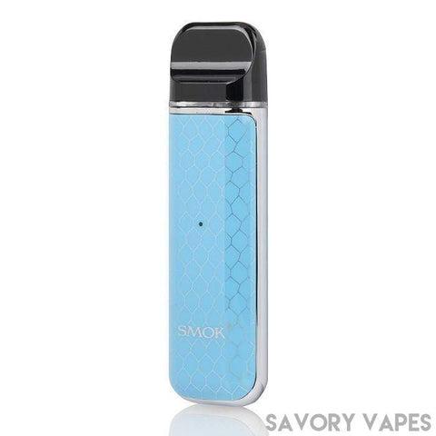 SMOK Vape Kit Royal Blue SMOK - Novo Open Pod Starter Kit 450mAh