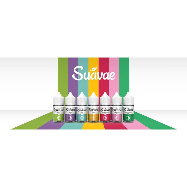Suavae Salts SUAVAE Salt Nic Juices 30ml