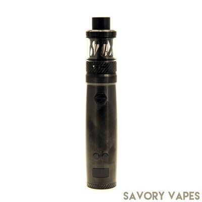 UWELL Vape Kit Black UWELL - Nunchaku 80w Kit