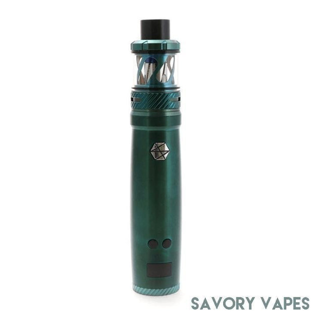 UWELL Vape Kit Green UWELL - Nunchaku 80w Kit