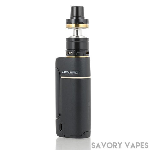 VAPORESSO Vape Kit Black VAPORESSO - Armour Pro 100w TC Kit