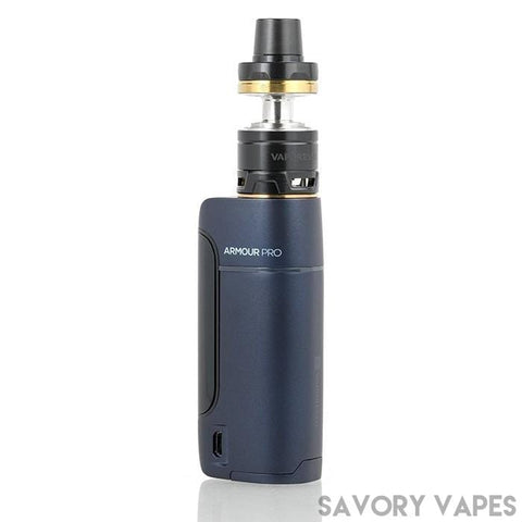 VAPORESSO Vape Kit Blue VAPORESSO - Armour Pro 100w TC Kit