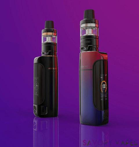 VAPORESSO Vape Kit VAPORESSO - Armour Pro 100w TC Kit