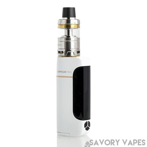 VAPORESSO Vape Kit White VAPORESSO - Armour Pro 100w TC Kit