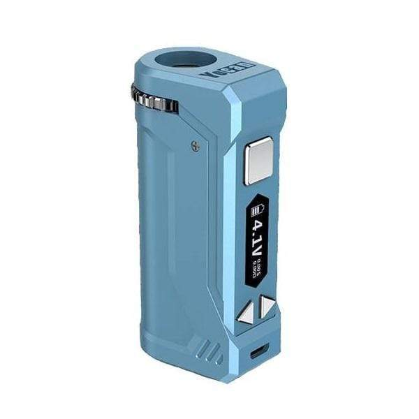 YOCAN Herb & Wax Vaporizers Blue Yocan UNI Pro Box Mod - Oil and Concentrates . 650mAh