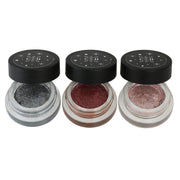 Crushed Chrome Pigment Trio (LIMITED EDITION)