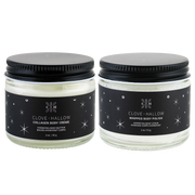 Whipped Body Polish + Collagen Body Crème Travel Duo (LIMITED EDITION)