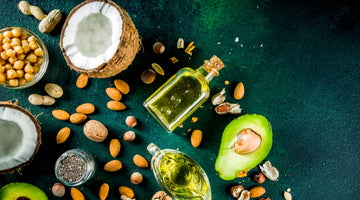 Avacado Oil vs. Olive Oil Vs. Coconut Oil: Which is Best for Your Health?
