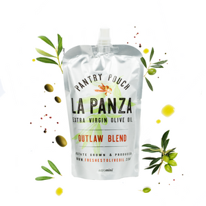 La Panza Extra Virgin Olive Oil